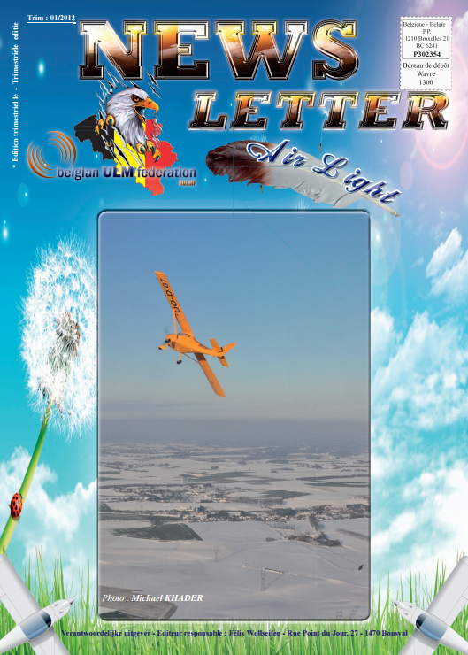 Newsletter 1-2012 (+/- 41 MB)